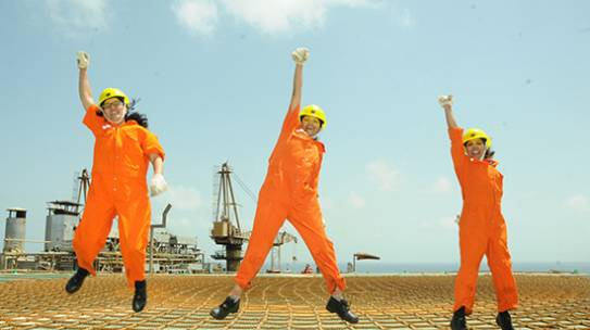 How to get  Oil and Gas Jobs in abroad ?