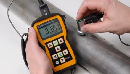 non destructive testing services providers