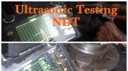 Non Relevant Ultrasonic Indications