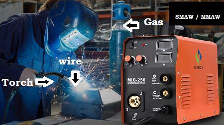 welding procedure