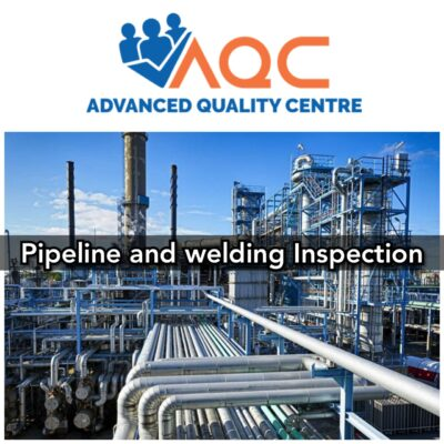 Standards on piping inspection