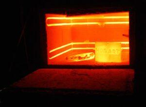 Heat Treatment -Types
