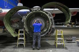 NDT in Aerospace-AQC
