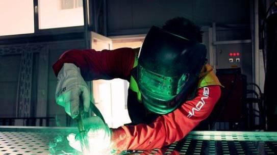 Preheating in Welding Procedure Specification