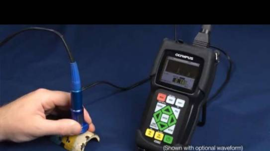 What is Ultrasonic Thickness Testing ?