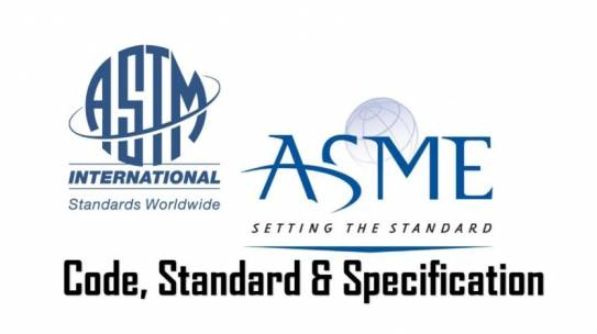 QC course on Code standard and specifications.