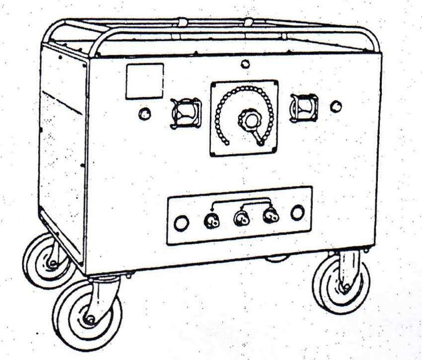 Non Destructive Testing - Magnetic Particle Inspection (MPI)