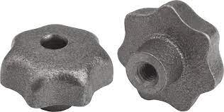 Grey cast iron
